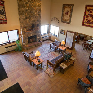 Ridgway – Ouray Lodge & Suites