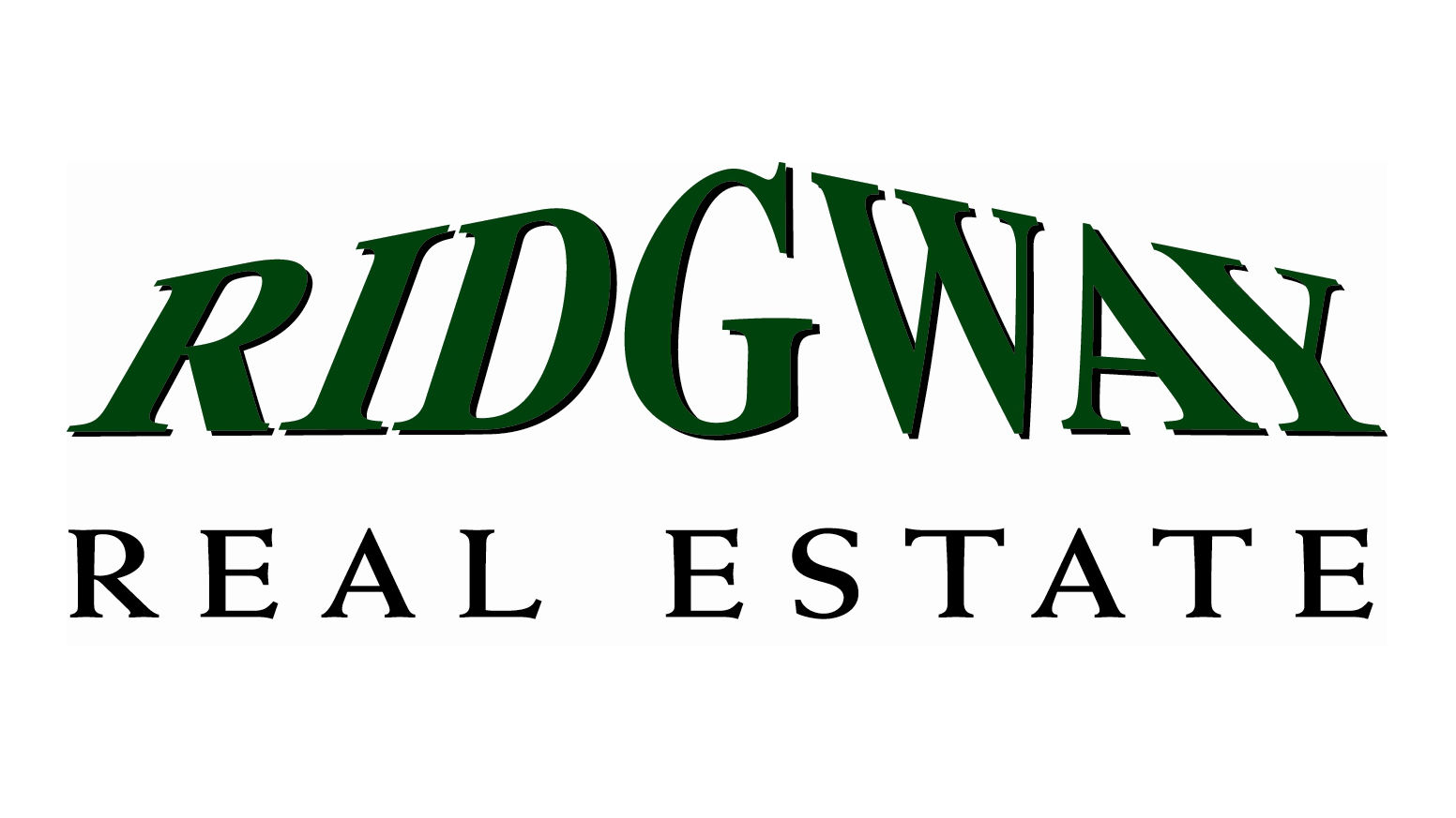 Ridgway Real Estate Colorado