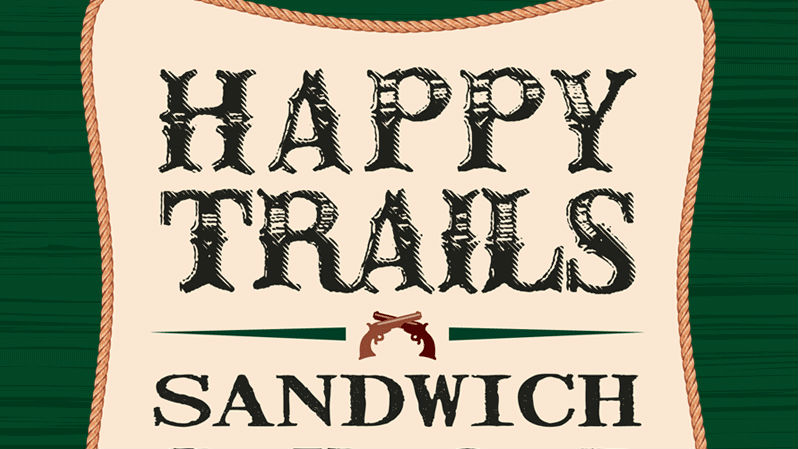 Happy Trails Sandwich Shop