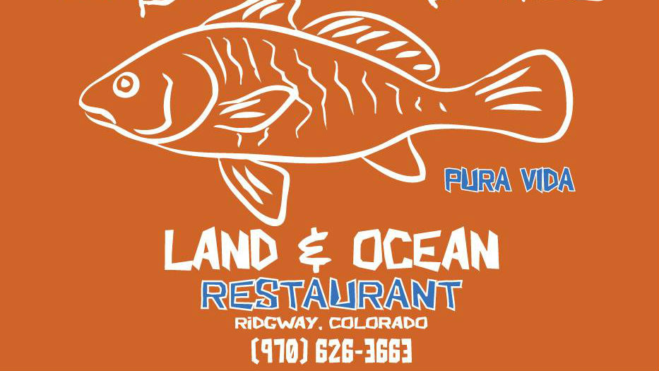 Land & Ocean Costa Rican Restaurant